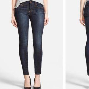 Joe's Jeans Bridget size 25 jeans excellent